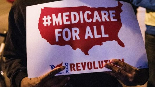 Protestors in Several Dozen Cities to March for Medicare for All this Saturday