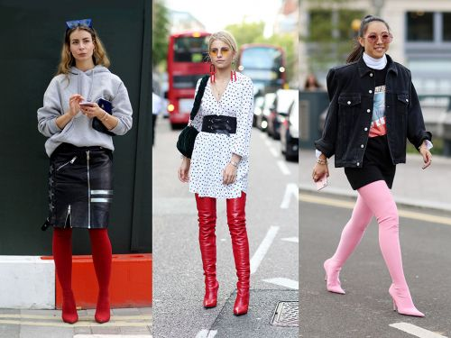 5 London Fashion Week Street Style Trends To Wear Now