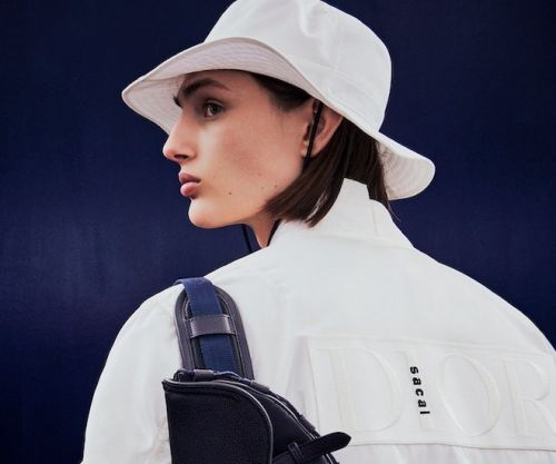 Dior X Sacai and the Rise of Co-Brand Collaborations