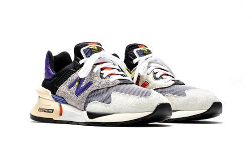 "First Look at Bodega x New Balance 997S ""No Days Off"" Release"