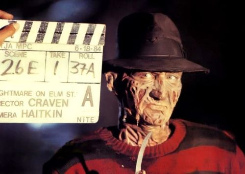 The house Freddy Krueger haunted in A Nightmare On Elm Street is for sale
