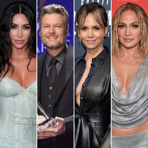 Celebrities Who Have Been Married 3 or More Times: Blake Shelton, Kim Kardashian and More