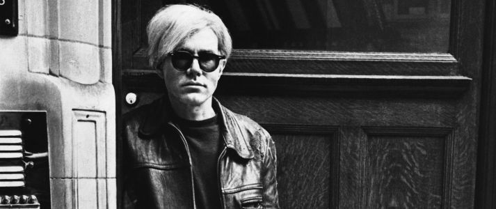 Andy Warhol's Patek Philippe Watch to be Featured in Christie's Online Auction