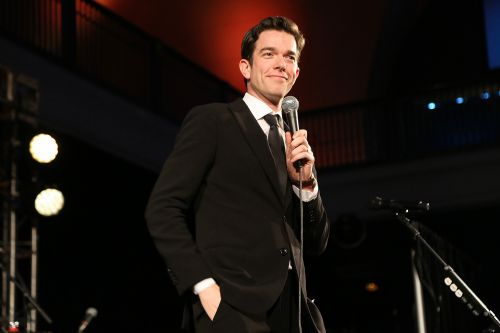 John Mulaney's first live shows since rehab are sold out - more to come?