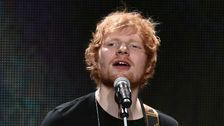Ed Sheeran Reveals He Nearly Quit Music After His Daughter's Birth