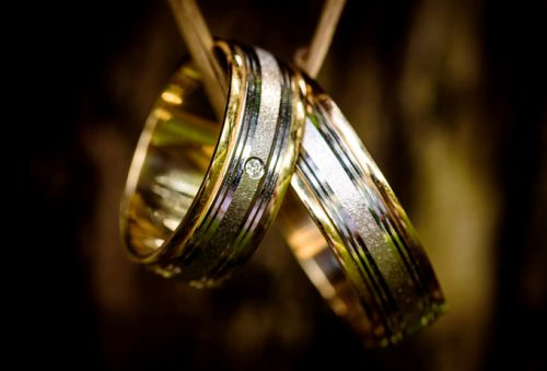 Here are Things to Consider to Find the Ideal Wedding Band