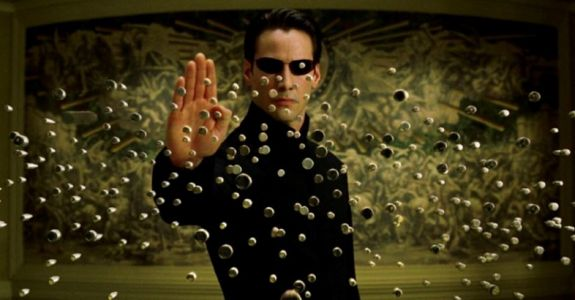 The Matrix 4 has an official release date