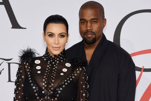 Kim & Kanye Reveal the Name of Their Third Child