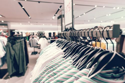 Why You Should Stop Buying From Fast Fashion Platforms