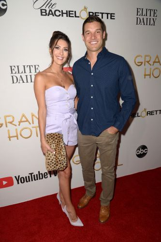 A Look Back at Bachelorette Becca Kufrin's Finale With Garrett, Blake and Jason and Where They Are Now