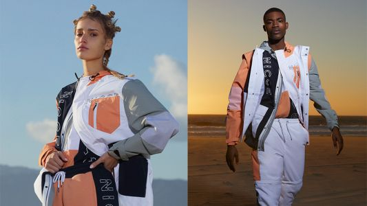 Nicce launches limited-edition White Label collection