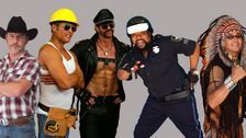 Village People Singer Asks Trump To No Longer Play Their Music At Rallies