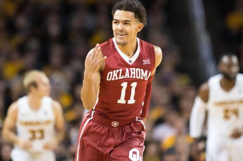 Trae Young Officially Signs With adidas