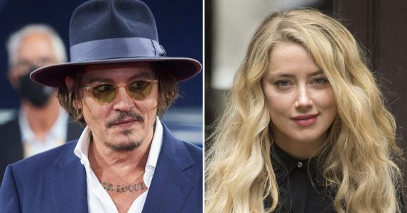 Johnny Depp May Be On The Hook For $100 Mil, As He Fails To Get Amber Heard's Libel Suit Dismissed
