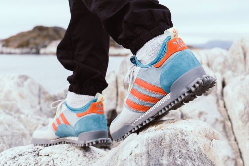 """Size? and adidas Conclude """"Alternate Pack"""" with Marathon TR """"Greenland"""""""