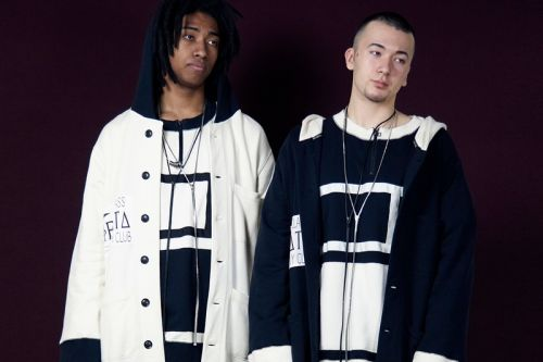 Humis Presents Workwear, Tailoring & Utility-Inspired Pieces for Fall/Winter 2019