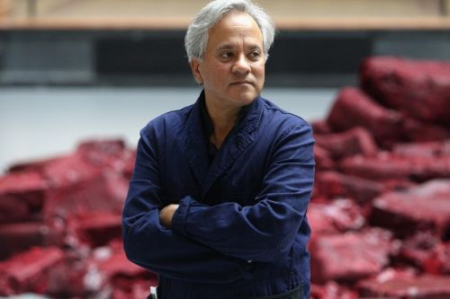 The Anish Kapoor Foundation Will Repurpose a Crumbling Venice Palace