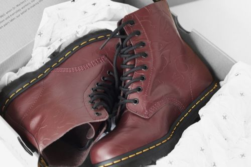 BAPE Unveils Full Collaboration With Dr. Martens