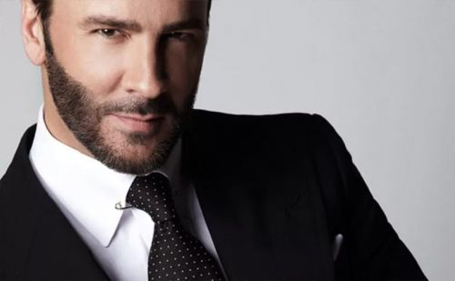 Tom Ford is named von Furstenberg's successor at CFDA