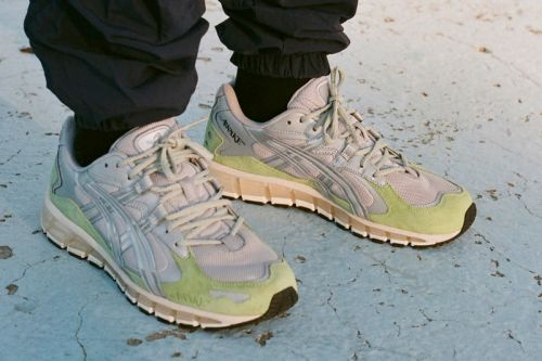 AWAKE NY x ASICS GEL-KAYANO 5 360 Gets an Official Look & Release Date