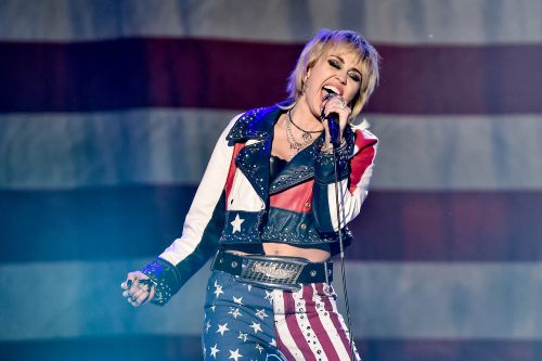Miley Cyrus to rock out for health-care workers at Super Bowl 2021