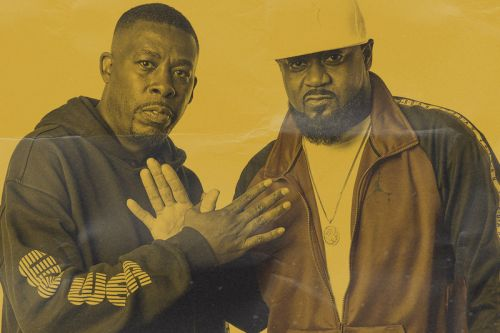 Celebrate 25 Years of '36 Chambers' With the Wu-Tang's Limited-Edition Merch