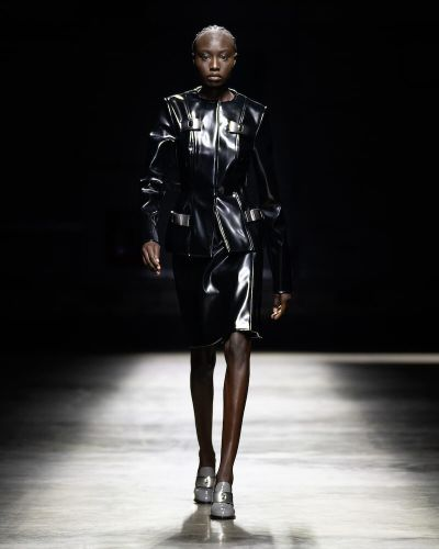 Christopher Kane: Ready-To-Wear SS22