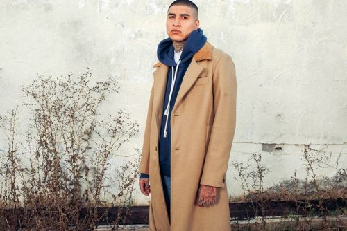 Beautiful Fül Focuses on California's Colder Months for Winter 2017 Collection