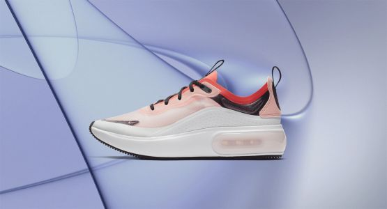 Hunger Wants: Nike One Leggings and Air Max Dia