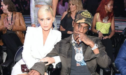 Kris Jenner Urges Kylie To 'Protect Her Fortune' And 'Get A Prenup' Before Marrying Travis Scott, Report Says