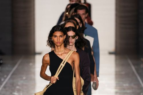 See Every Look From Bottega Veneta's Spring 2020 Collection