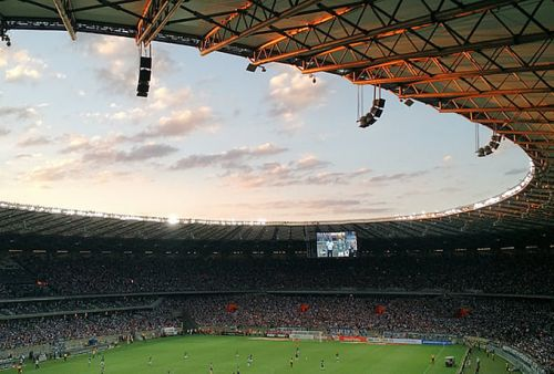 Football Across The World: Where You Should Go To Experience The Best Atmospheres
