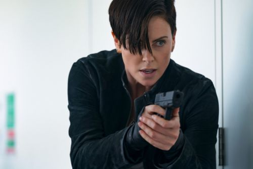The Best Action Movies With Female Leads if You Stan Kickass Women