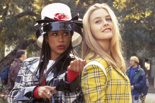 Millennials are flipping out for 'Clueless' brunches and 'Friends' musicals