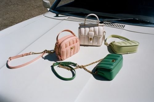 The little bag that could: discover the new 'IT' bag from Coach