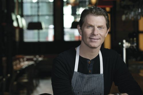 Bobby Flay Shares His Easy Evening Cocktail Recipe