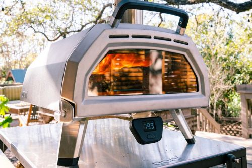 Ooni Perfects Its Backyard Pizza Oven Technology for the Karu 16