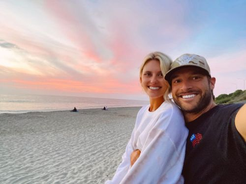 Meet 'Bachelorette' Alum Garrett Yrigoyen's New Girlfriend Alex Farrar Following Becca Kufrin Split