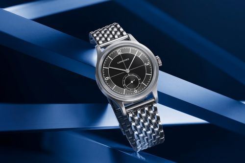 Longines Leverages History to Sculpt Heritage Classic