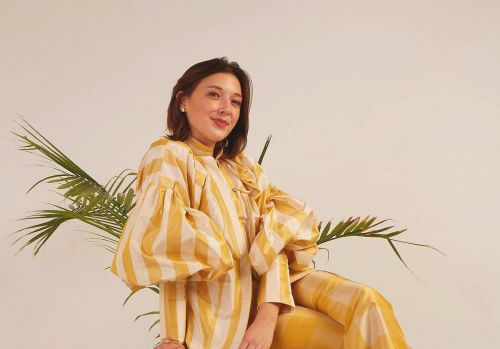 Designer Lulu LaFortune's Debut Collection Is Bursting With Goodness