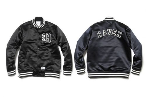 A Closer Look HAVEN's Delivery 2 Collection