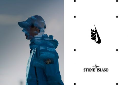 Nike and Stone Island Team up on Technical Golf Capsule