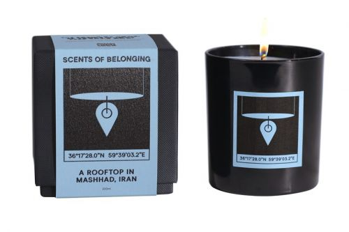Earl of East Captures the Scents of Home for World Refugee Day