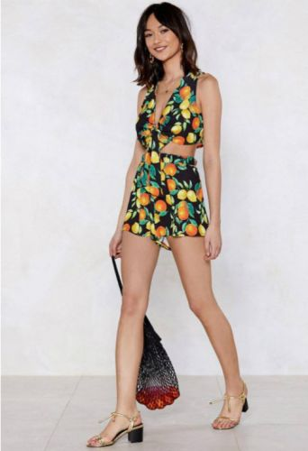 Move Over Florals, Fruit-Inspired Prints Have Taken Over
