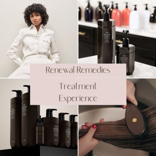Renewal Remedies Treatment Experience