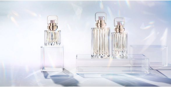 Scents and Sensibility: Exploring the art of perfumery