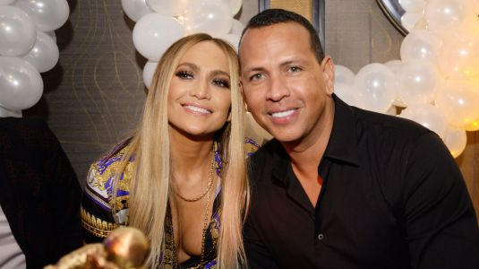 Alex Rodriguez Takes Steamy Video of Jennifer Lopez Pole Dancing for 'Hustlers'