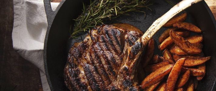 8 Best Steakhouses In Miami