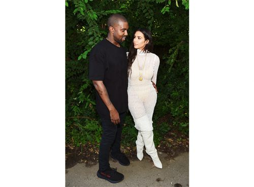 The Photos of Kim and Kanye's House from Yeezy's Twitter Tirade Are Riveting