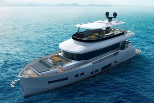Sirena 68 to Debut at Cannes